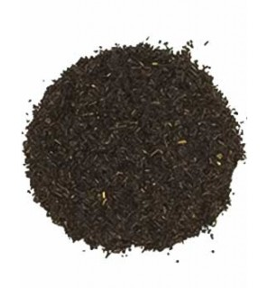 Vaniliás fekete tea